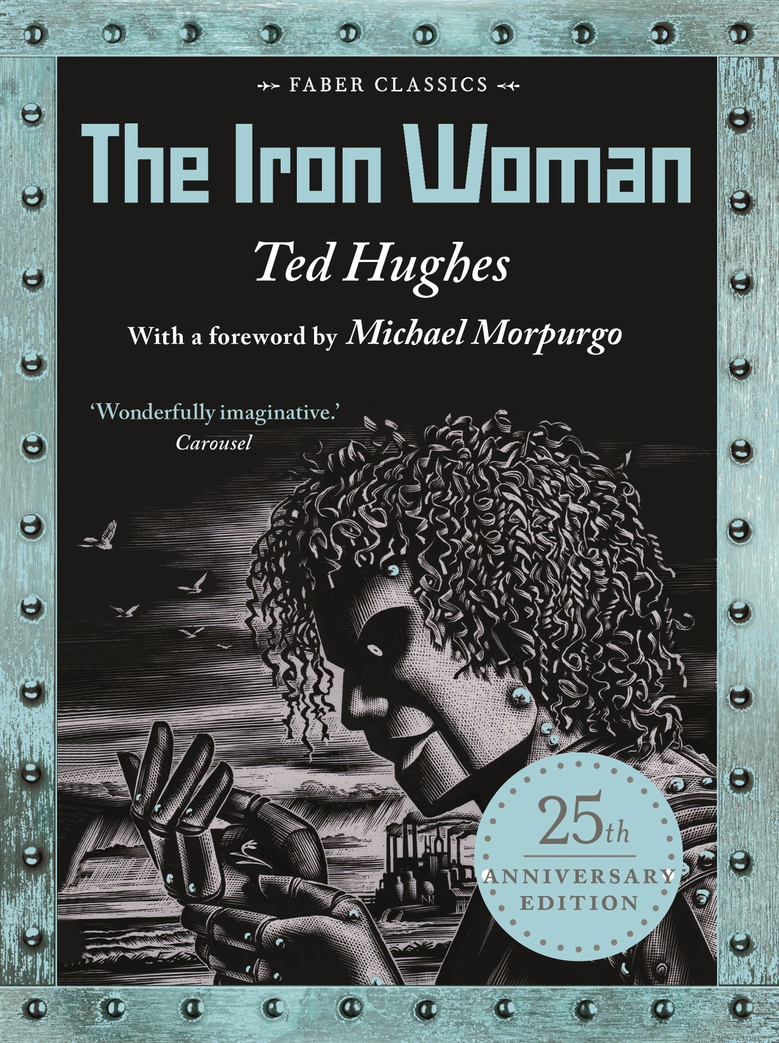 The Iron Woman