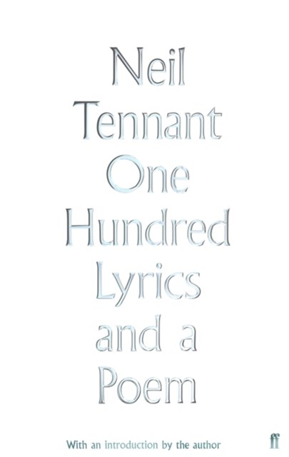 (ebook) One Hundred Lyrics and a Poem
