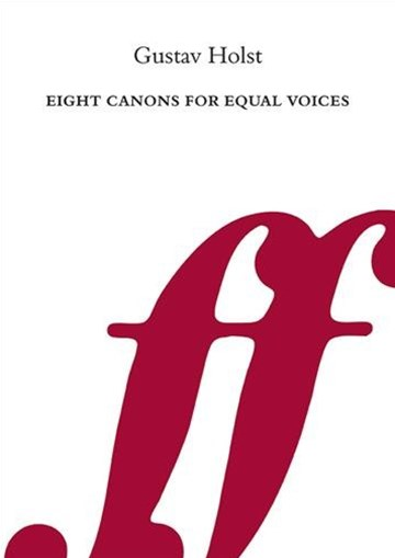 Eight Canons for Equal Voices