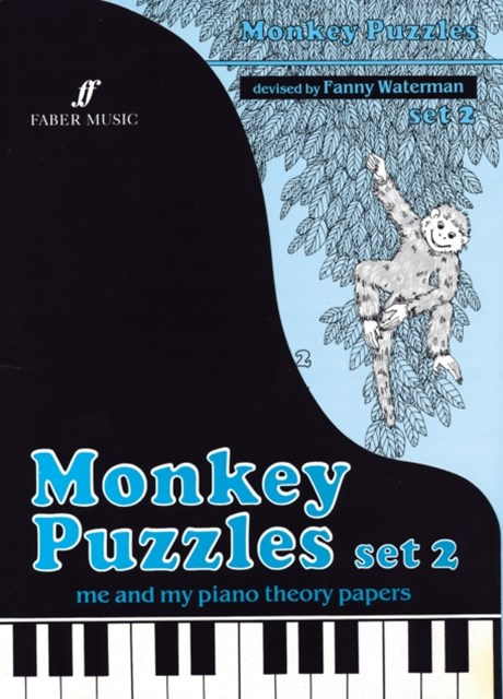 Monkey Puzzles: Theory Papers