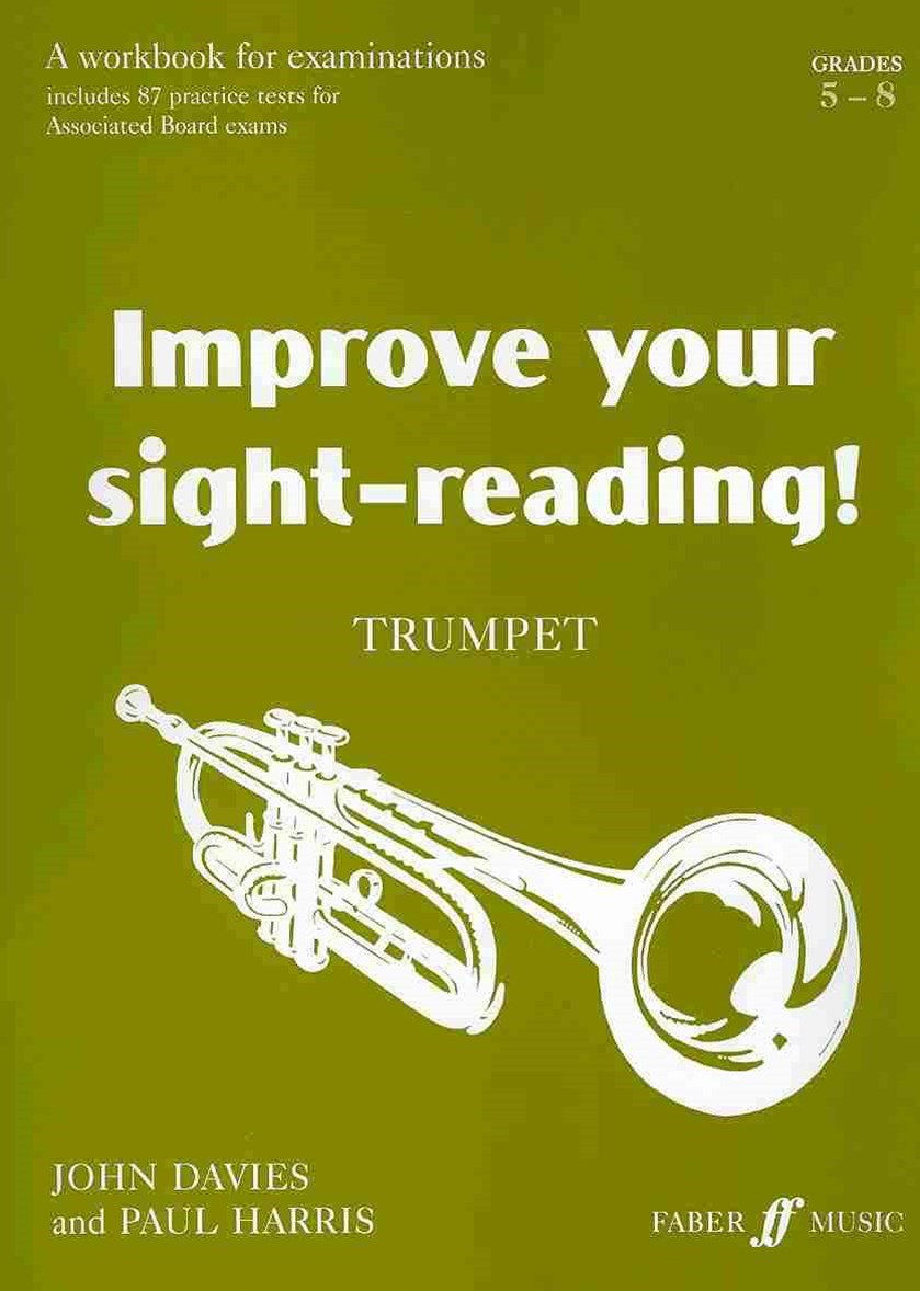 Improve Your Sight-Reading! Trumpet
