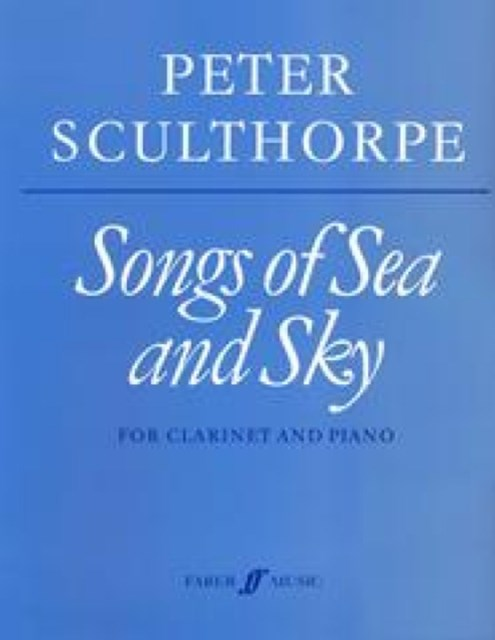 Songs of Sea and Sky