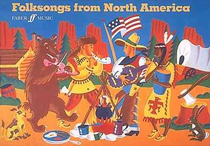 Folksongs from North America