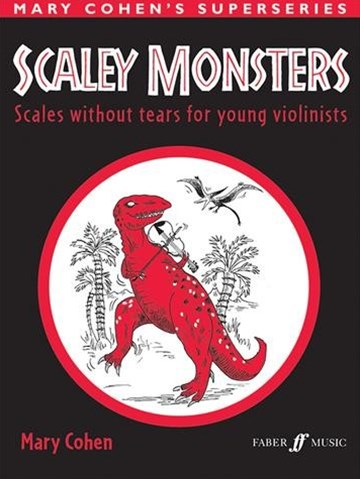 Scaley Monsters