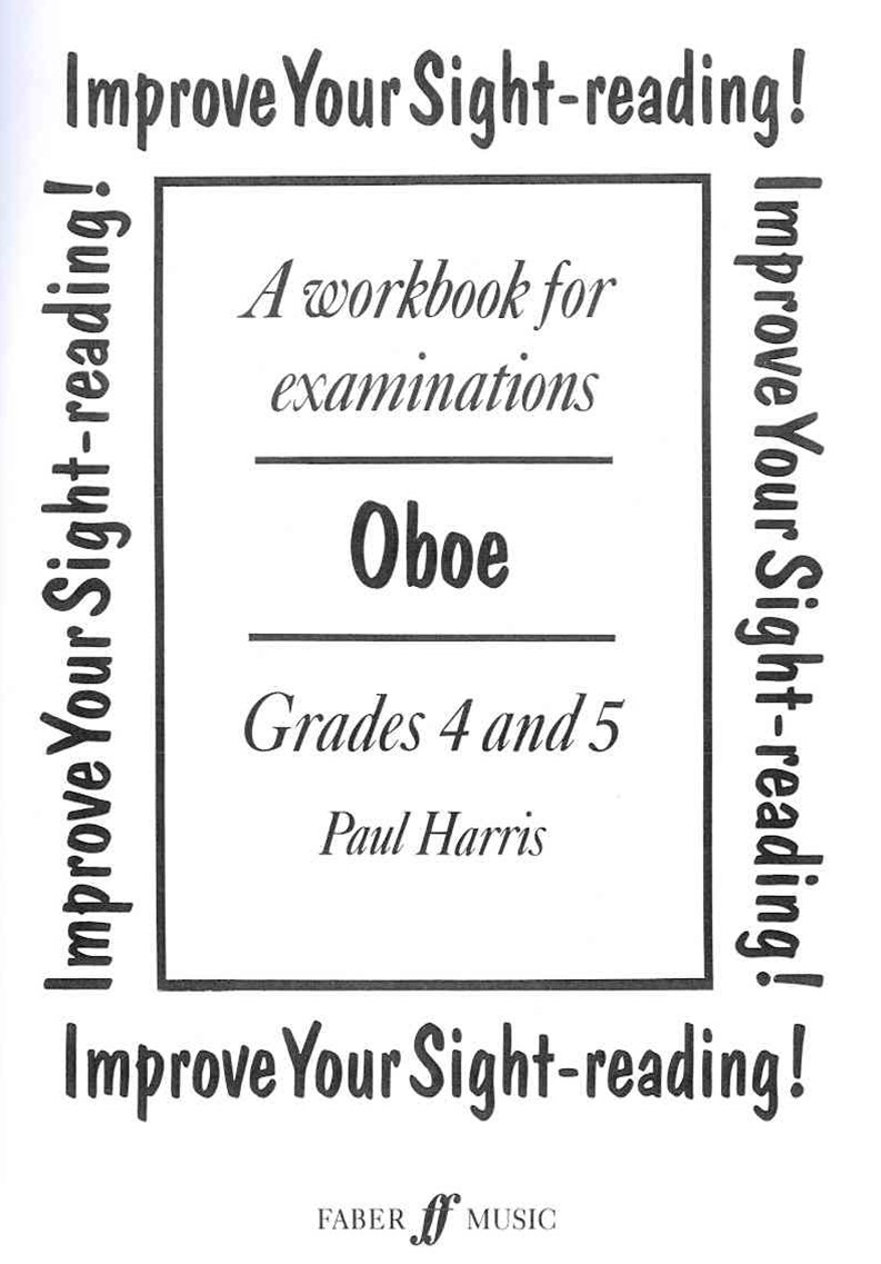 Improve Your Sight-reading! Oboe