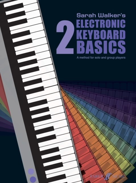 Electronic Keyboard Basics