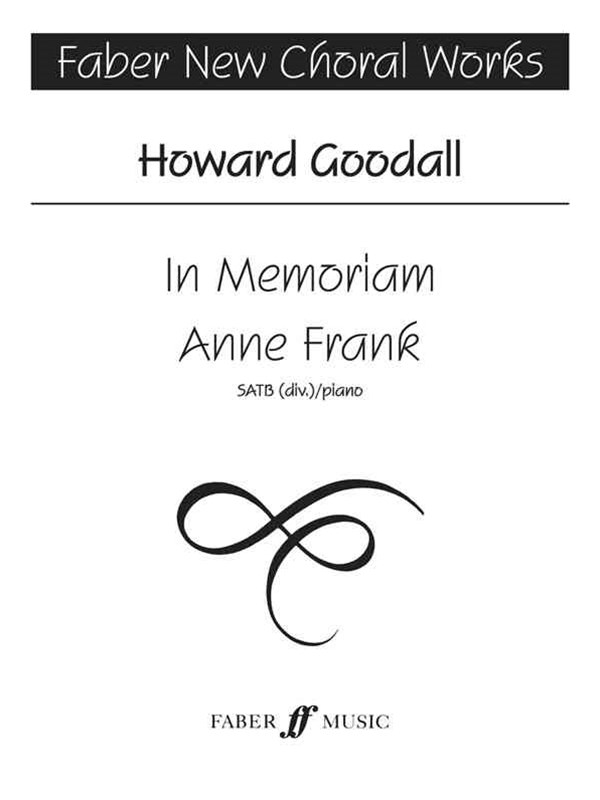 In Memoriam Anne Frank