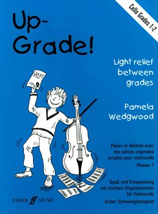 Cello: Grades 1-2 by Pam Wedgwood, Pam Wedgwood (9780571519620) - PaperBack - Entertainment Music Technique