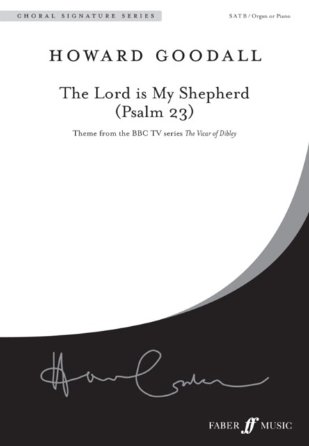 &quote;Lord is My Shepherd&quote;