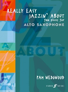 Really Easy Jazzin' About by Pam Wedgwood (9780571521975) - PaperBack - Entertainment Music Technique