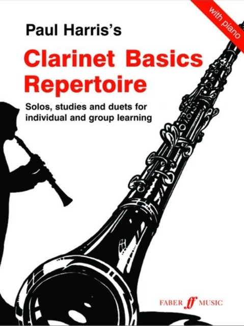 Clarinet Basics Repertoire