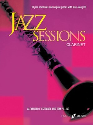 Jazz Sessions