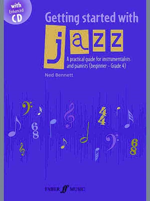 Getting Started with Jazz