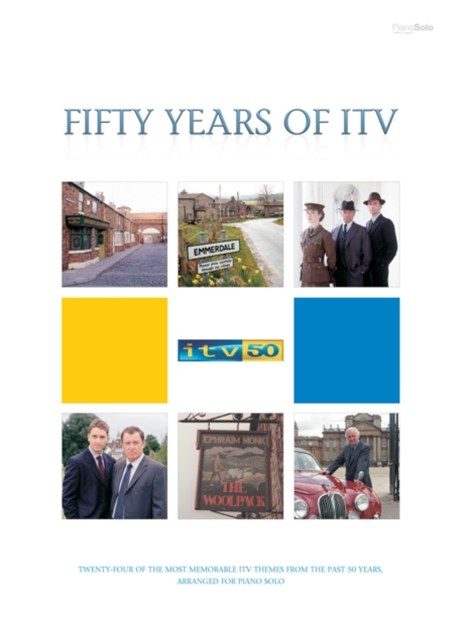 50 Years of ITV