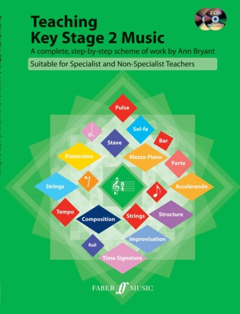 Teaching Key Stage 2 Music