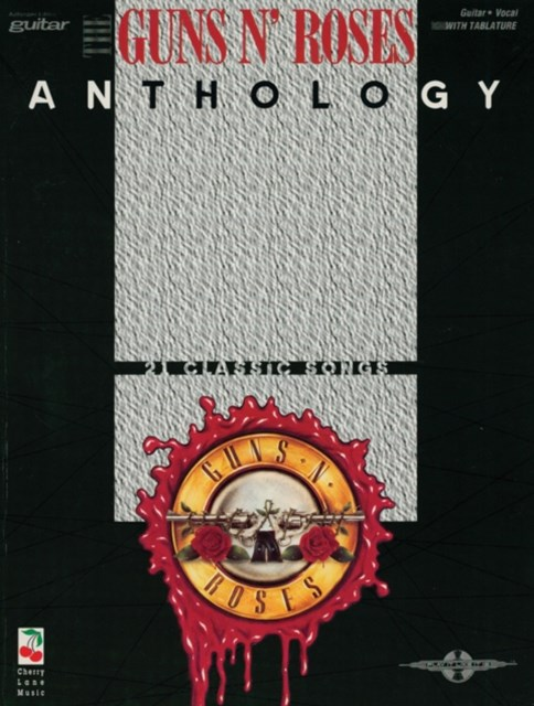 &quote;Guns N' Roses&quote; Anthology