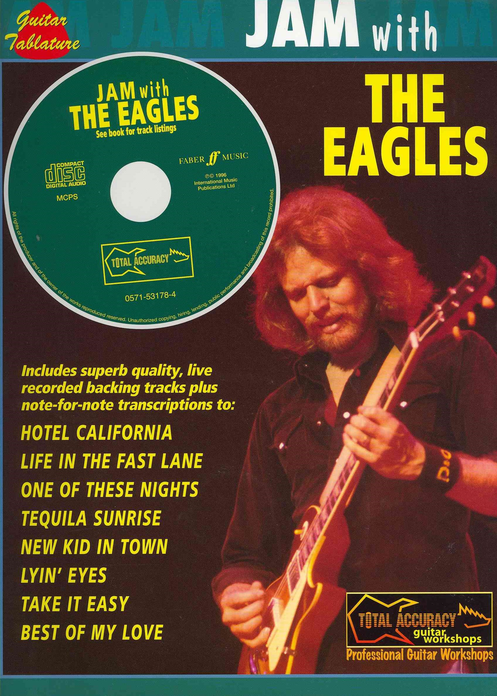Jam with &quote;The Eagles&quote;