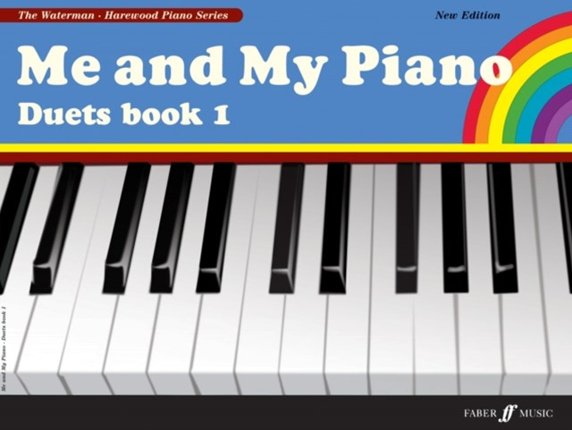 Me and My Piano: Duets