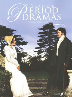 Classic Period Dramas by Alfred Publishing Staff (9780571533220) - PaperBack - Entertainment Music General