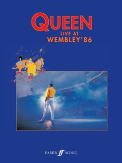 Queen: Live at Wembley