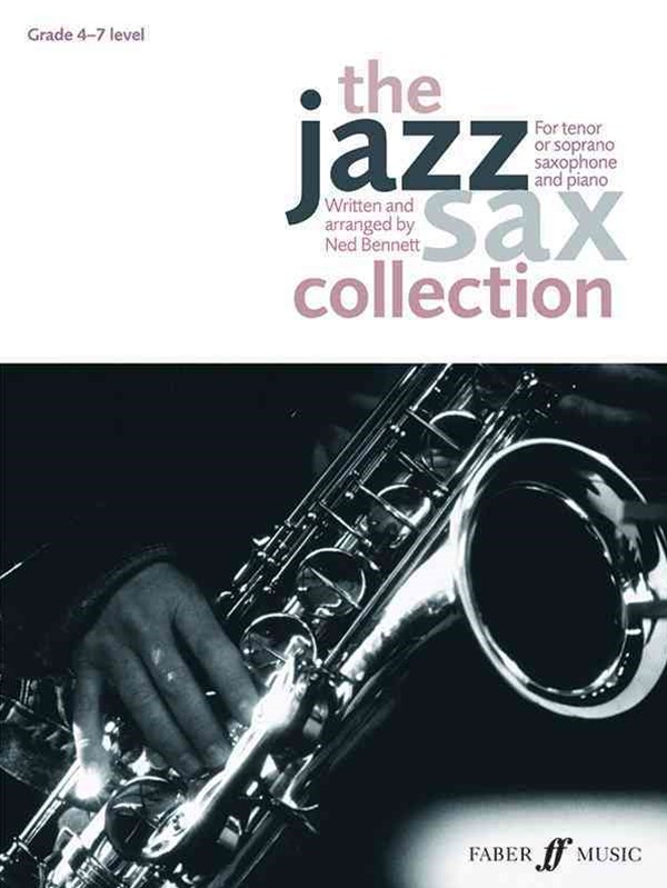 Jazz Sax Collection