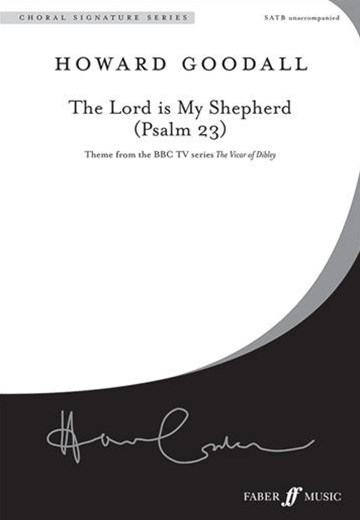 The Lord Is My Shepherd - Psalm 23