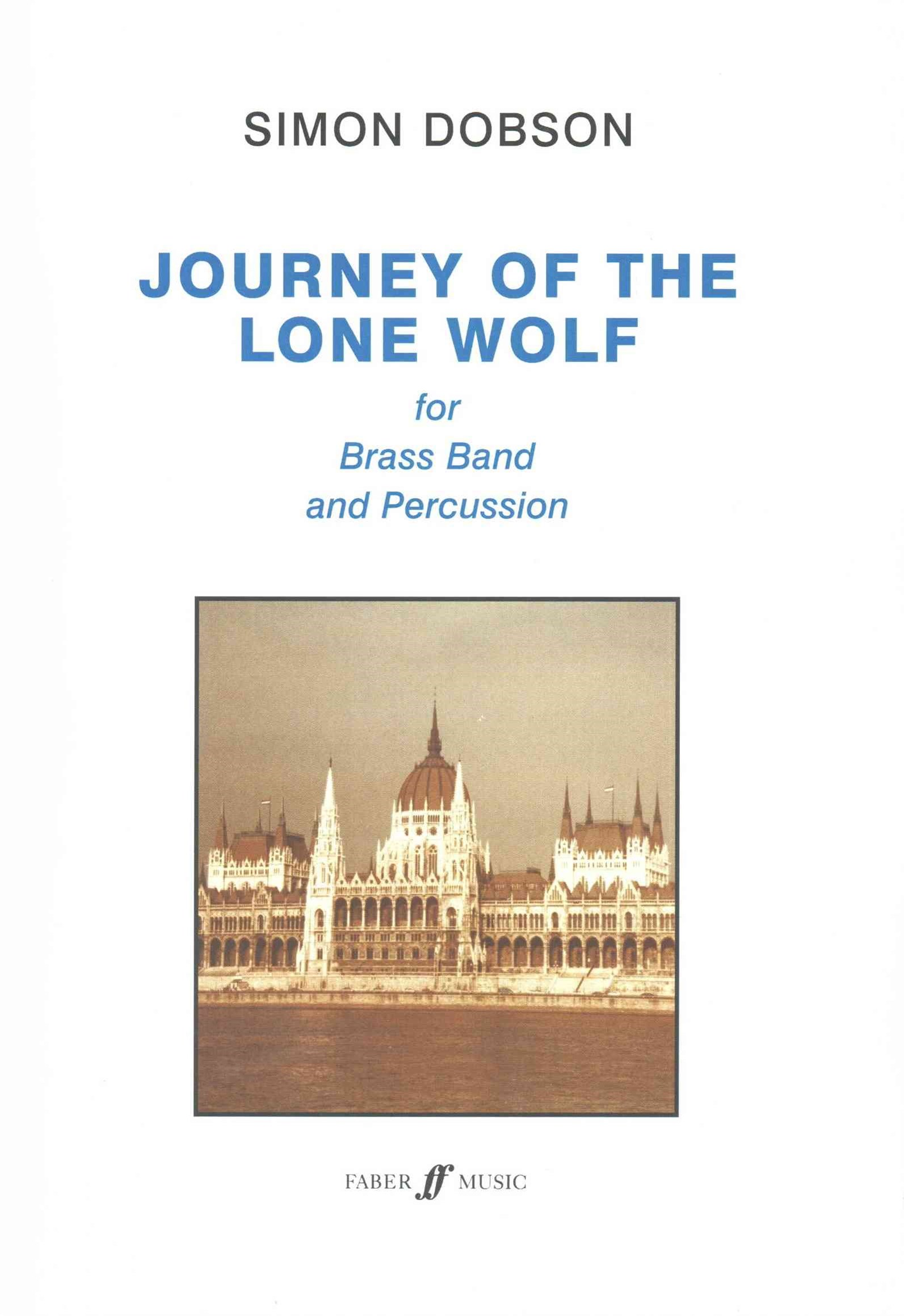 Journey of the Lone Wolf