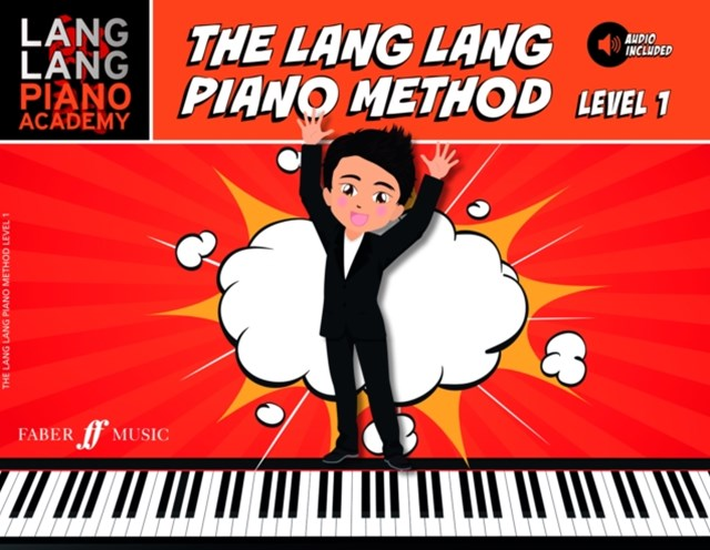 (ebook) Lang Lang Piano Method Level 1