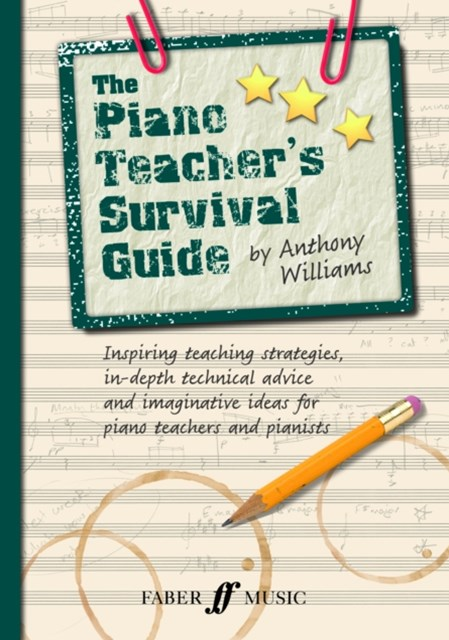 (ebook) Piano Teacher's Survival Guide