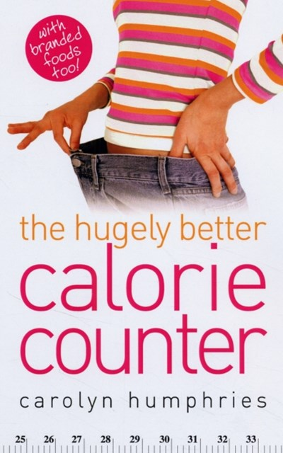 Hugely Better Calorie Counter