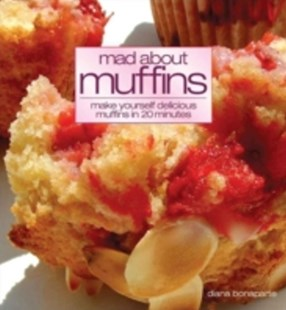 (ebook) Mad About Muffins - Cooking