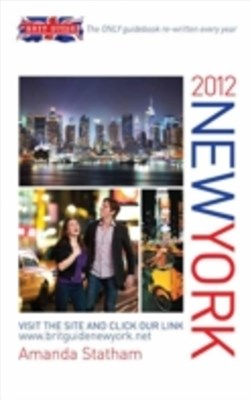Brit Guide to New York 2012