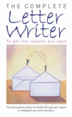 Complete Letter Writer