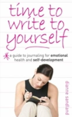 (ebook) Time to Write to Yourself