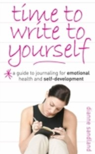 (ebook) Time to Write to Yourself - Self-Help & Motivation Inspirational