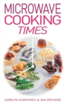(ebook) Microwave Cooking Times