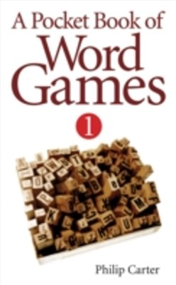 Pocket Book of Word Games