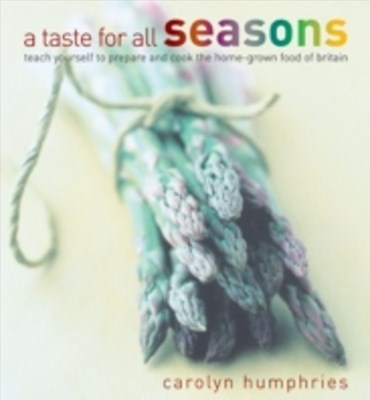 (ebook) Taste For All Seasons