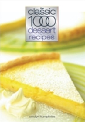 (ebook) Classic 1000 Dessert Recipes