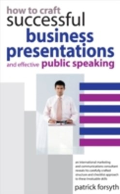 (ebook) How to Craft Successful Business Presentations