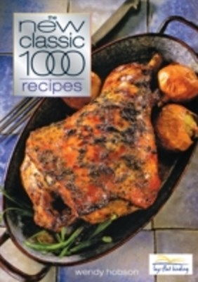 (ebook) New Classic 1000 Recipes