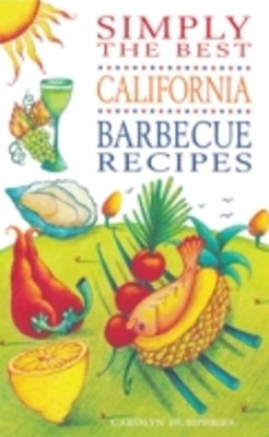 (ebook) Simply the Best California BBQ Recipes