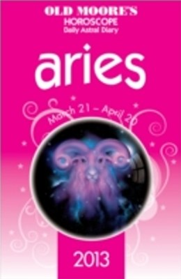 (ebook) Old Moore's Horoscope 2013 Aries