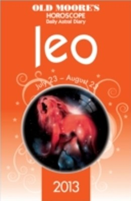 (ebook) Old Moore's Horoscope 2013 Leo