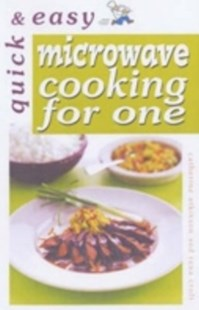 (ebook) Quick and Easy Microwave Cooking for One - Cooking