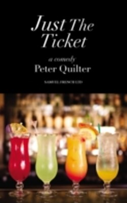 (ebook) Just the Ticket