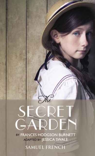 (ebook) Secret Garden - Swale