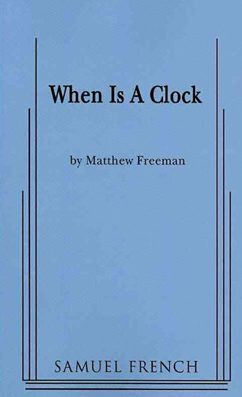 When Is a Clock