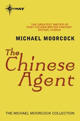 (ebook) The Chinese Agent
