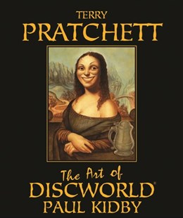 The Art of Discworld by Terry Pratchett, Paul Kidby (9780575077126) - PaperBack - Reference